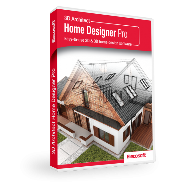 Home Design Software For Architects