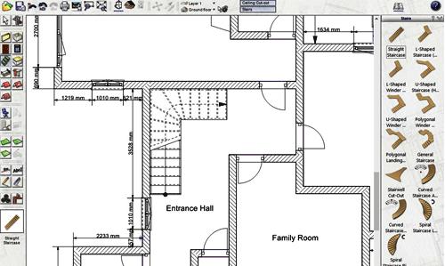 Home design software home design home design software for Home renovation design software free