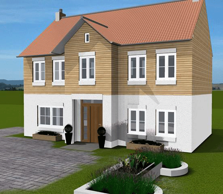 Key Features Of 3D Architect Home Designer Expert: