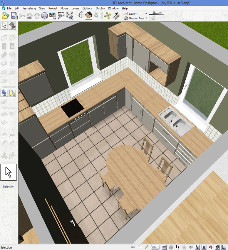 easy 3d home design software home and landscaping design easy house design software