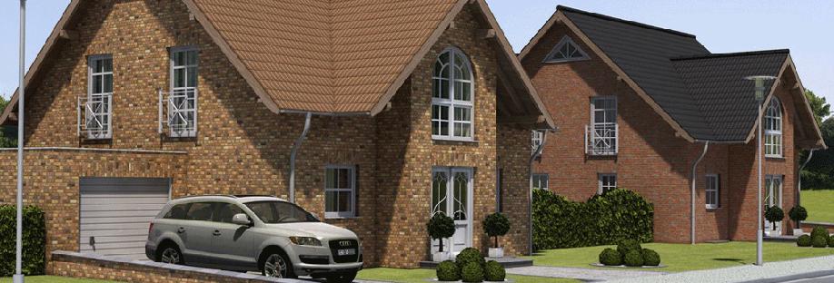 Home Designer software for home builders